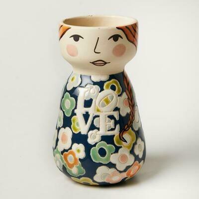 Face Vase - Lovisa