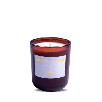 Candle - The Ottoman