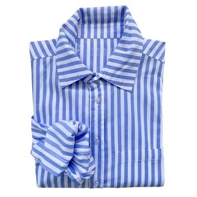 Franklin Shirt - Sky Blue