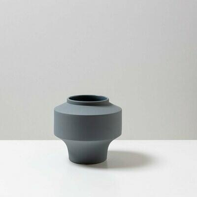 Doral Vase - Grey