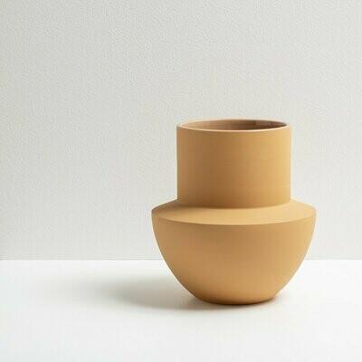 Jupiter Vase - Ochre