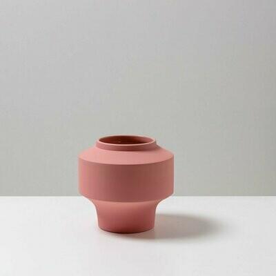 Doral Vase - Rose