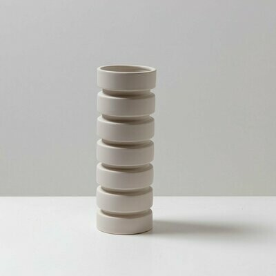 Mima Vase - Natural