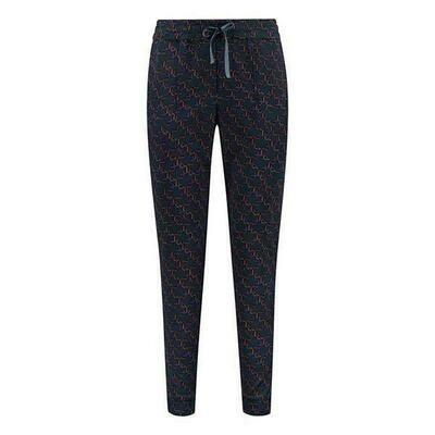 Pom Trousers - Royal Reins