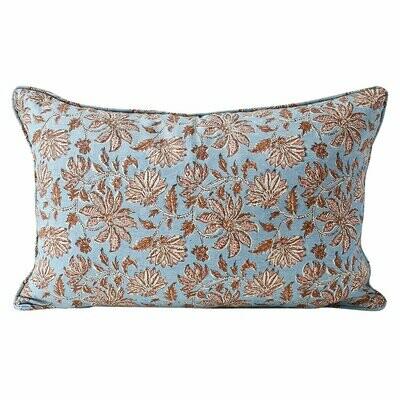 Uluwatu Winter Bloom Cushion