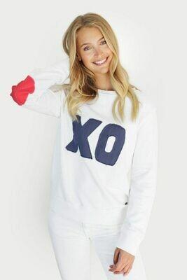 XO Kiss Windy - White