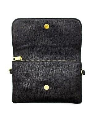 Lilah Cross Body bag - Black
