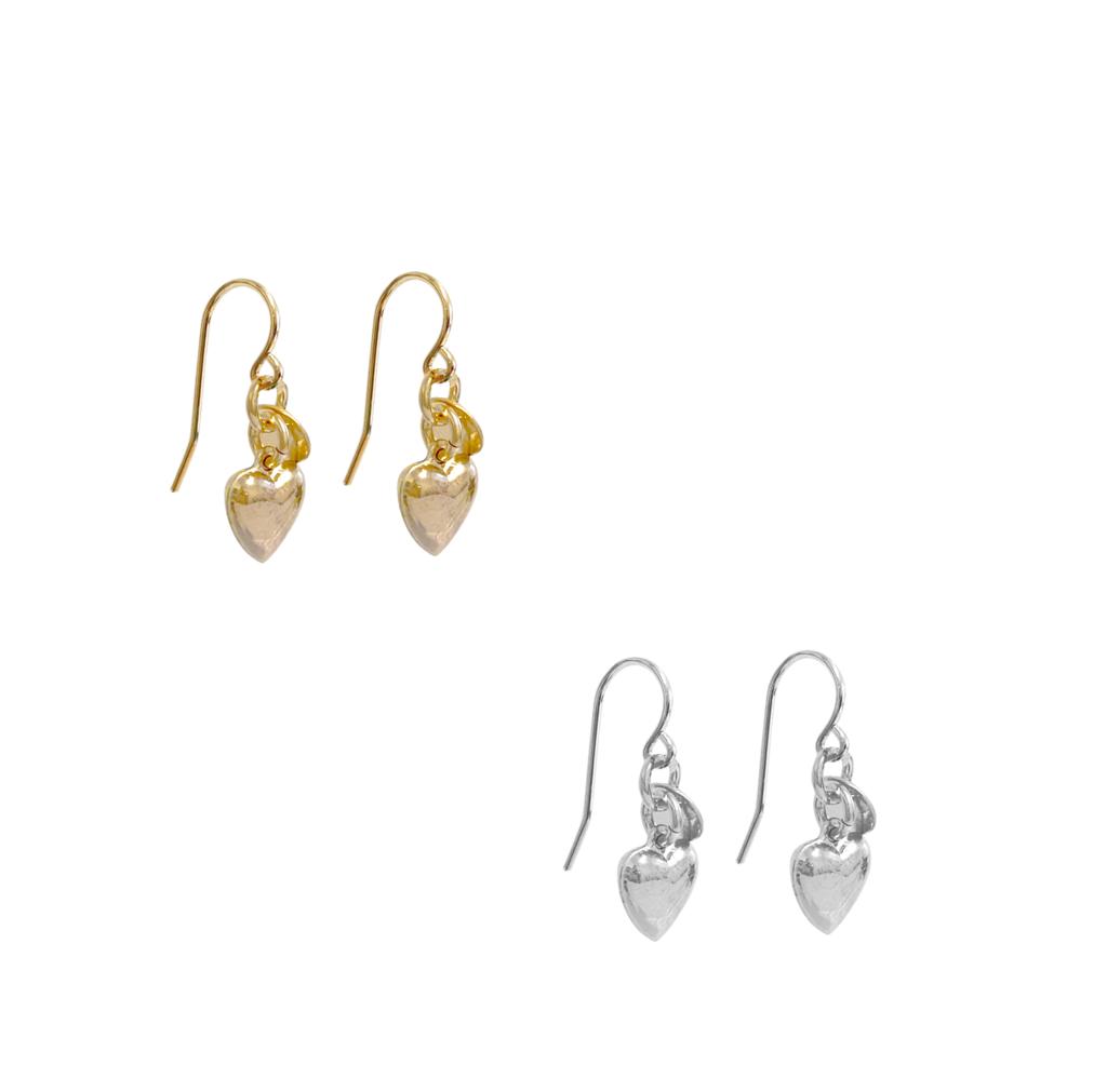 Lizzy Earring - GOLD