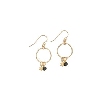 Bella Earring - GOLD