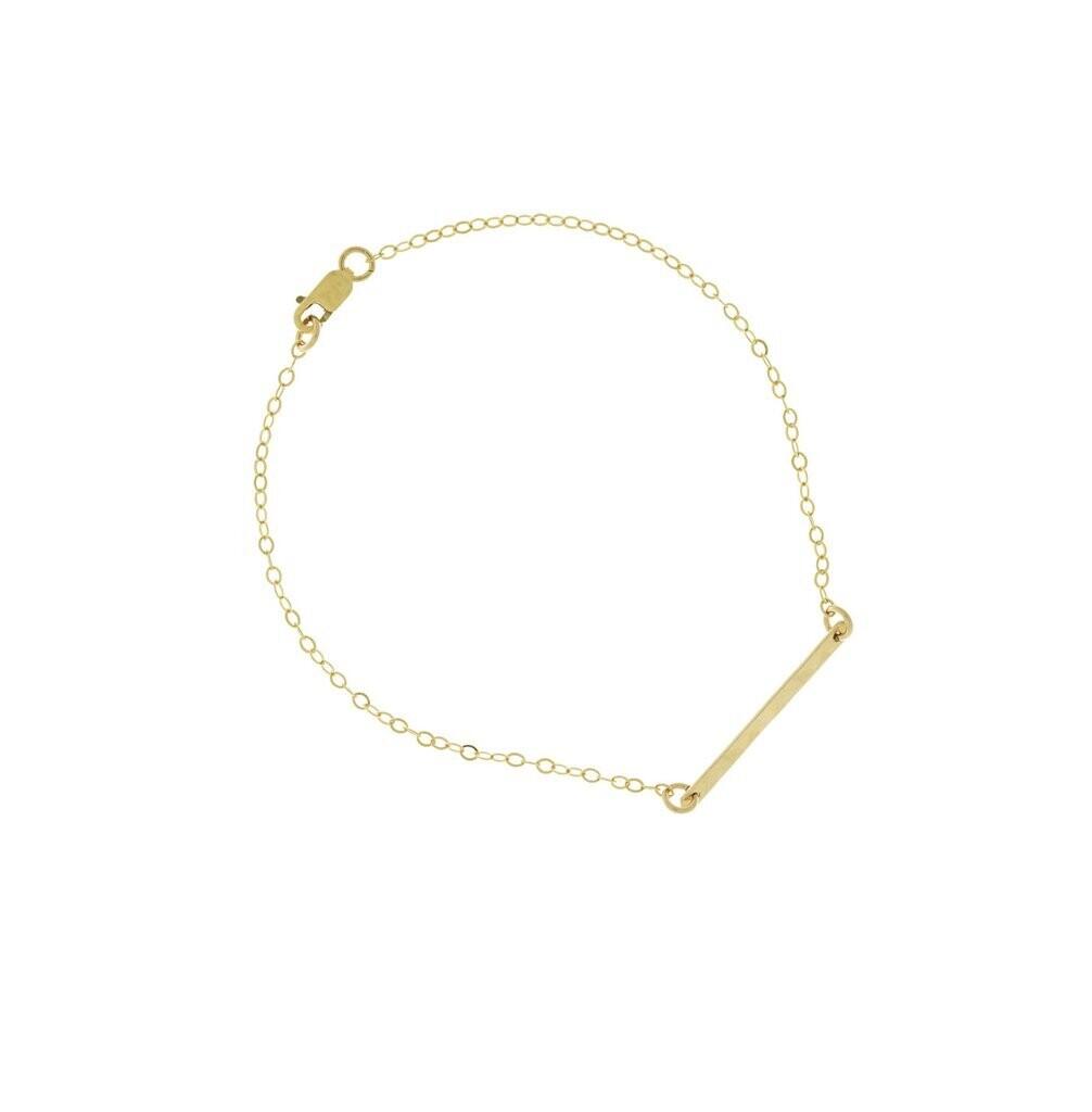 Ruby Bracelet - GOLD