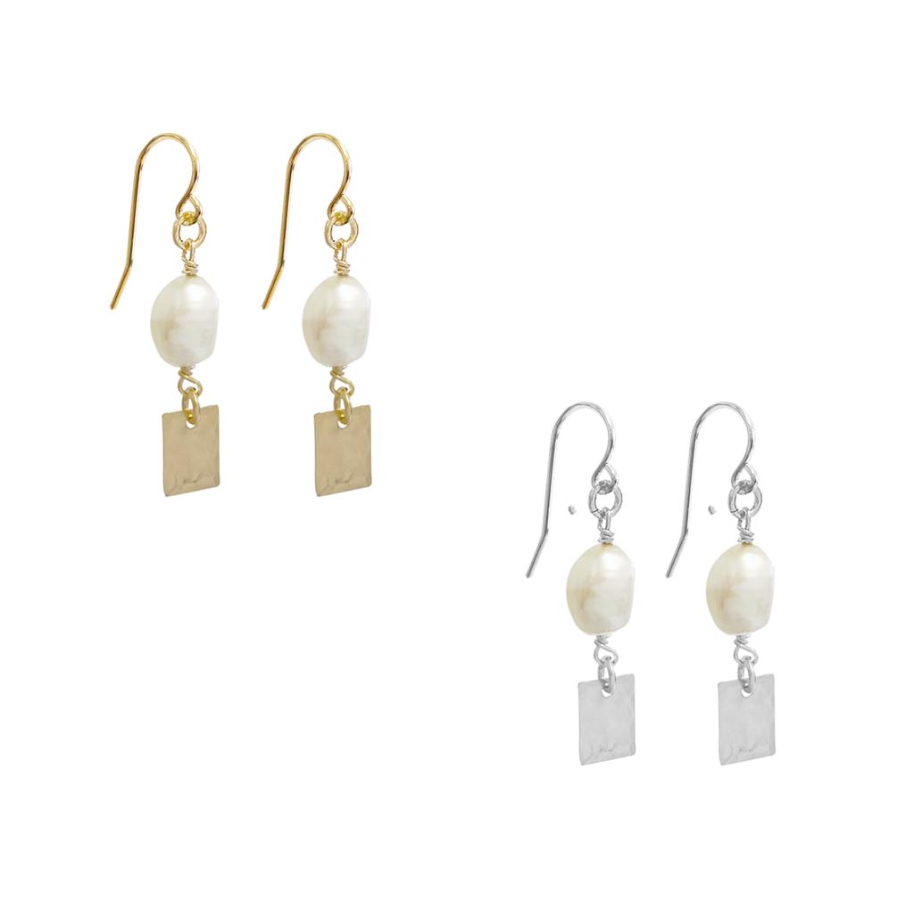 Leah Earring - GOLD