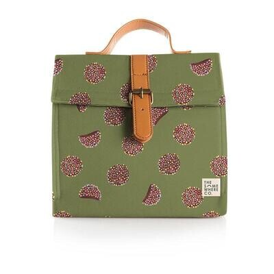 Lunch Satchel - All Freckled Out