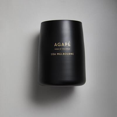 SoH Melbourne Candle - Agape