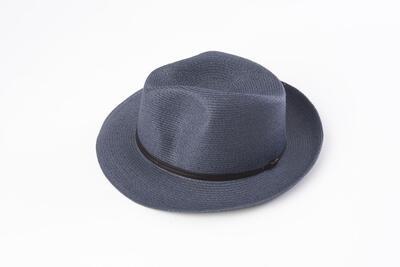 Borsalino Hat - Marine