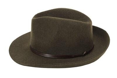 Fedora Hat - Felt