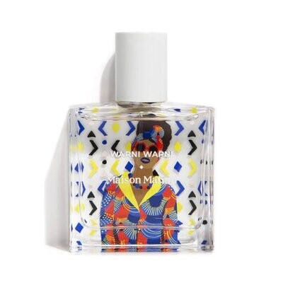 'Warni Warni' Eau de Parfum