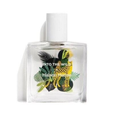 'Into The Wild' Eau de Parfum