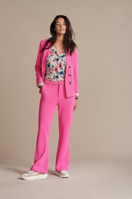 Smashing Pink Blazer