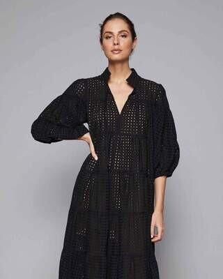 Loft Dress - Black