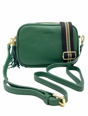 Ruby Bag - Green