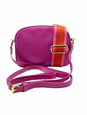 Ruby Bag - Pink