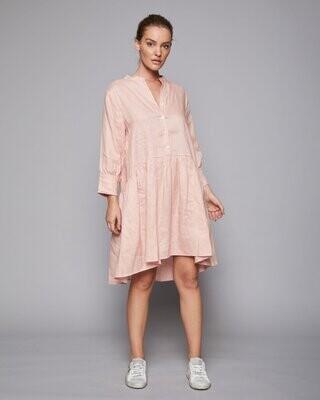 Bid Dress - Flamingo