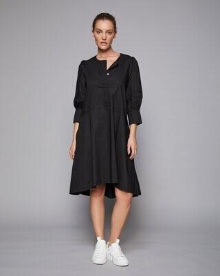 Cavort Dress - Black