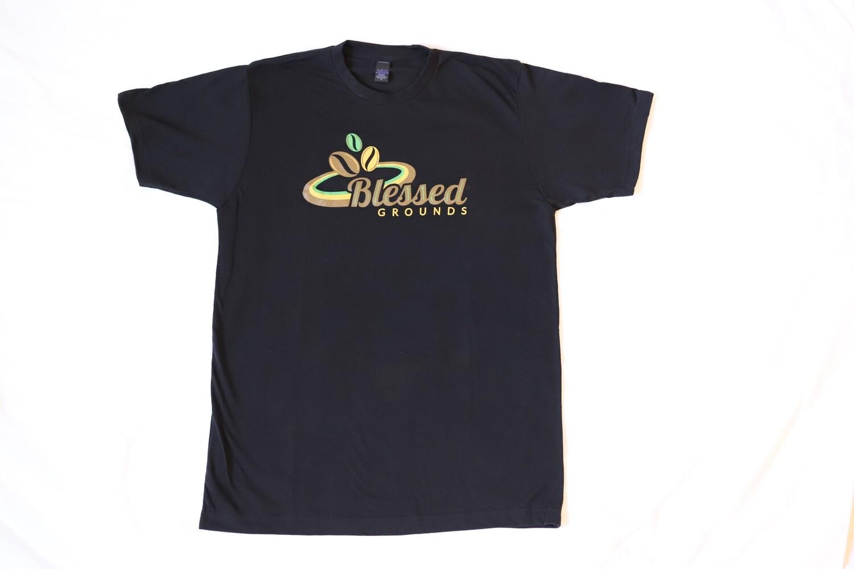Logoed Short Sleeve Tees