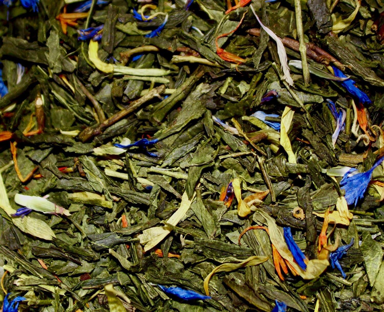TEA - Tropical Green