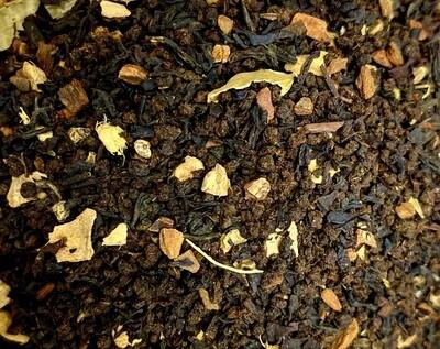 TEA - Indian Spiced Chai