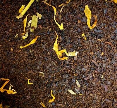 TEA - Raspberry Blend