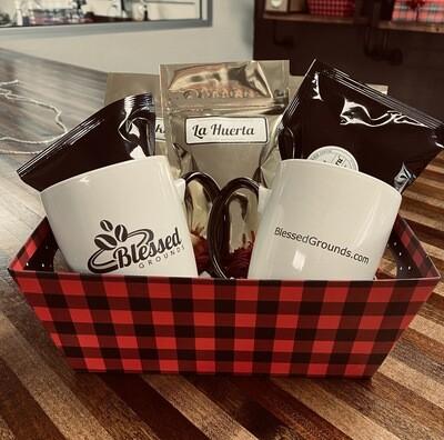 Coffee Variety Bundle Gift Basket