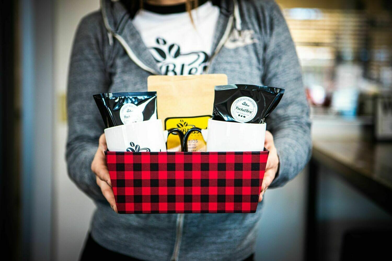 Bean and Mug Duo Gift Set