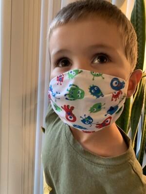 Child/Youth Masks