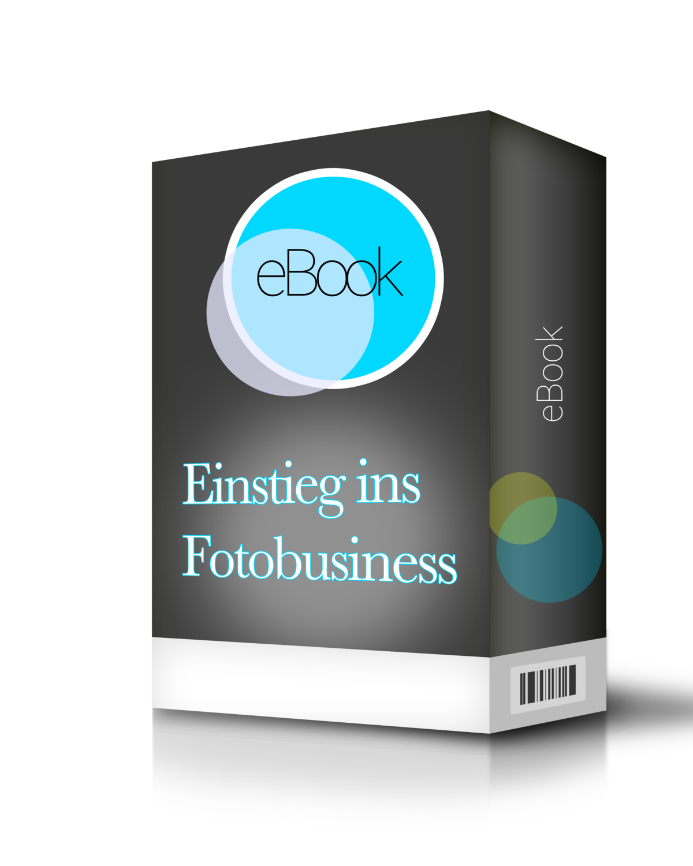 eBook Einstieg ins Fotobusiness