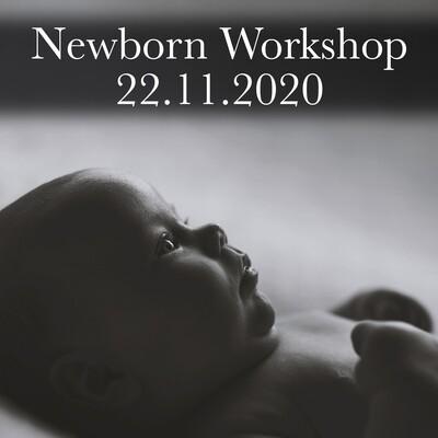Eintägiger natural Newborn Workshop 22. November 2020