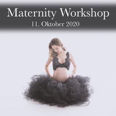 Eintägiger Maternity Workshop 11. Oktober 2020
