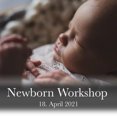 Eintägiger natural Newborn Workshop 18. April 2021