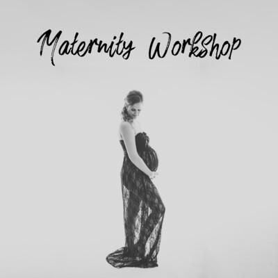 Eintägiger Maternity Workshop 25.9. 2021
