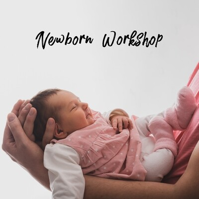 Eintägiger natural Newborn Workshop 20.6.2021 in 48734 Reken