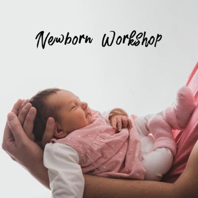 Eintägiger natural Newborn Workshop 26.9.2021