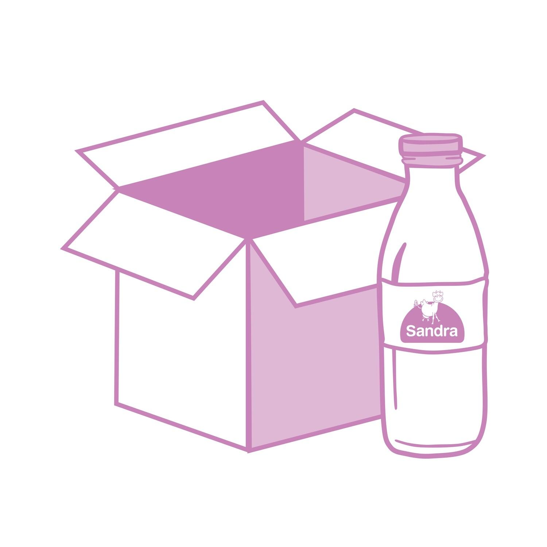 Caja DESNATADA (6 botellas)