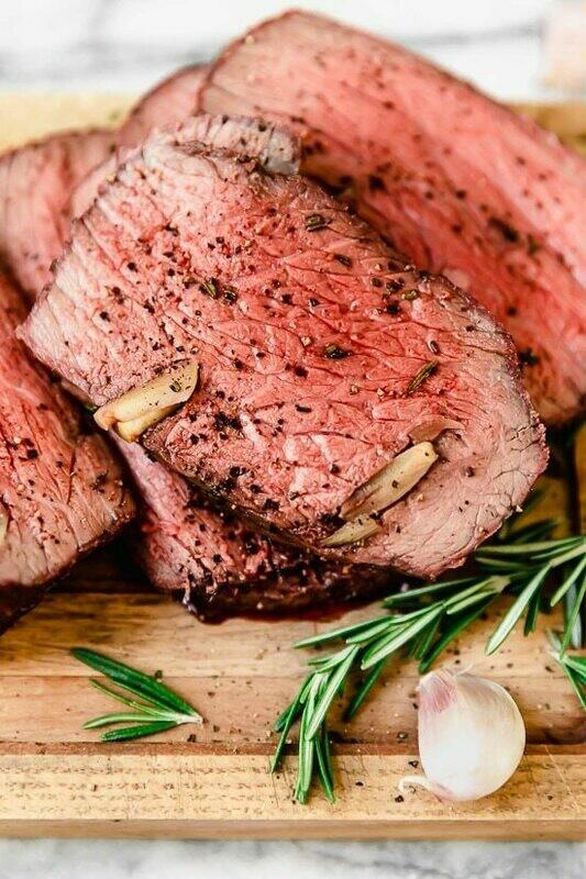 Roast-Beef Pretagliato