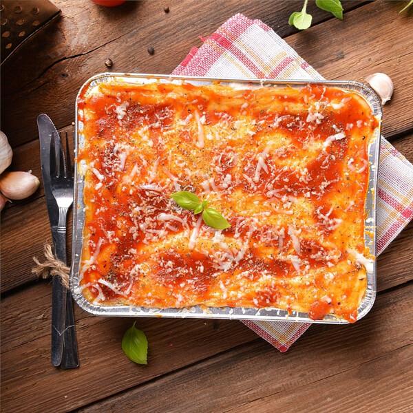 Lasagne al Forno - Porzione