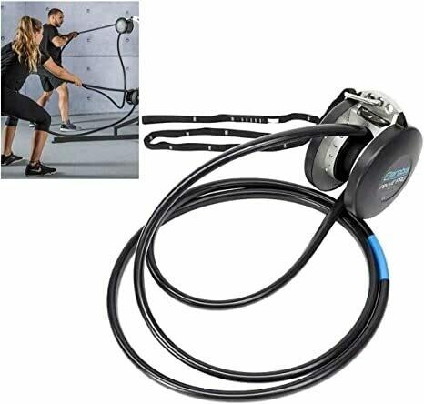Fitness Suspended Rope Equipment rope climbing machine