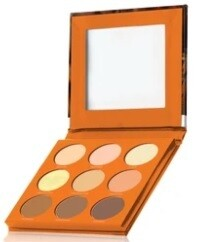 OPERATOR – CONTOUR ENGINEERING EYE AND FACE SHADOWS PALETTE