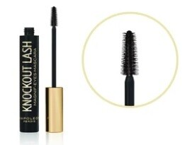 KNOCKOUT LASH MASCARA