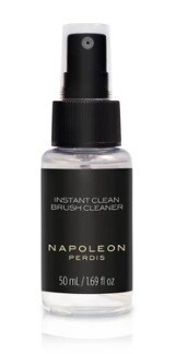 INSTANT CLEAN BRUSH CLEANER - 50ML