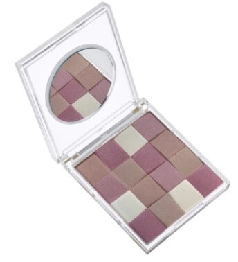 MOSAIC HARMONY BLUSHING POWDER