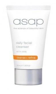 ASAP Daily Facial Cleanser 50ml